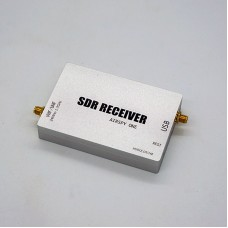 For AIRSPY ONE SDR Receiver SDR Radio 24-1800MHz With Ordinary Suction Cup Antenna For Radio Users