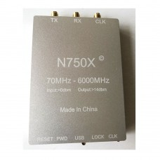 USRP SDR Board AD9364 Development Board 70M-6GHZ Without Shell Antenna Replacement For B200MINI