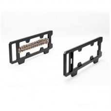 Transceiver Bracket Protector Shield Case Handle Suitable For ICOM IC-7300 IC-9700 Transceivers