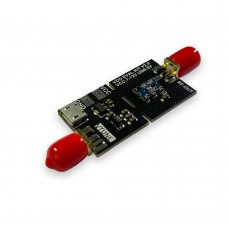 Circuiter Hardware 5.8G VCO Module Voltage Controlled Oscillator VCO EVAL KIT V2.0 For RF Circuit