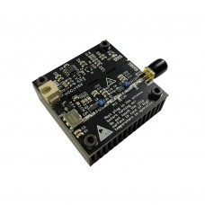 Circuit Hardware 433M Signal Blocker Radio Frequency Blocker Integrated 3W Power Amplifier VCC +15V