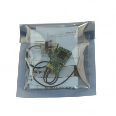 XM+ SBUS Receiver Mini Receiver V2.1 (New Hardware) Dual Antennas Suitable For Frsky X9D X10S