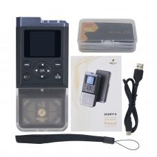 "ICOPY-X (XS English) Handheld RFID Card Copier Small RFID Card Reader Writer 1.3"" Color IPS Display"