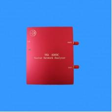 VNA 6000C 100MHz-6GHz Vector Network Analyzer Bluetooth WIFI 2.4G 5.8G Antenna Analyzer (VNA6000C)