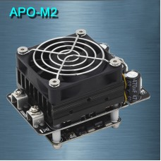 APO-M2 DC Brushed Motor Speed Controller 4000W 80A ESC Electronic Speed Control For Fighting Robots