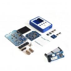 "WAVE2 DIY Kit Digital Oscilloscope 2-Channel 0-200KHz Signal Generator Unassembled 2.4"" Touch Screen"