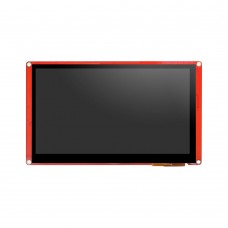 """Nextion Intelligent NX8048P070-011C 7"""" Capacitive Touch Screen Panel HMI Display Without Enclosure"""