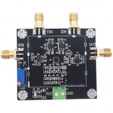 ADL5391 Analog Multiplier Module Ultra-Fast Symmetric Adjustable Gain 2GHz High Level Enable KV_5391