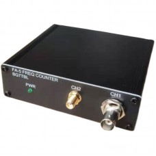 FA-5 FREQ COUNTER USB Frequency Counter Acquisition Module 1Hz-12.4G Frequency Meter High Precision