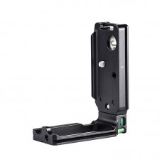 SUNWAYFOTO PSL-α1 L Bracket Quick Release Plate Suitable For Sony A1 Camera Tripod Vertical Shooting