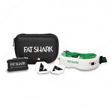 FPV Goggles For FAT SHARK Attitude ATT V6 Drone Goggles 1280x960 For Shark Byte Video Transmitter