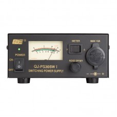 QJ-PS30SW I Switching Power Supply DC Stabilized Power Supply 13.8V 30A For Car Radios Transceivers