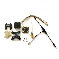 TBS CROSSFIRE SIXTY9 915MHZ Video Transmitter Receiver RC VTX Receiver Long Range Radio System