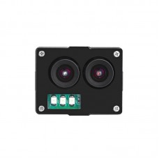 DCAM-S01 2MP Binocular Camera Module USB WDR HD Infrared Camera 1080P For Face Recognition Bio-assay