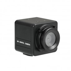 KS-12MH-01 13MP HD Digital Camera Fixed Focus 6MM Lens For Logistics Outbound Scanners QR Code