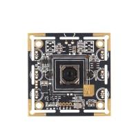 8MP USB Camera Module IMX179 79-Degree Distortion-Free AF Lens 3.6MM For Industrial Camera Scanner