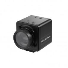 8MP Digital CCD Camera USB Camera Module Optional Lens For Industrial Camera Beauty Instrument