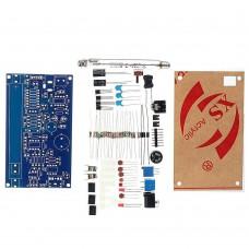 GC-1602-NANO Nuclear Radiation Detector Unassembled DIY Geiger Counter Parts Kit Module Radiation Detector DIY Tool