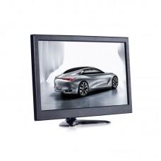 "CAR1330AHV 13.3"" Desktop Monitor HDMI Monitor Display 1366*768 With USB/HDMI/VGA/AV Functions"