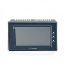 Samkoon EA-043A HMI Touch Screen Original 4.3 Inch Touch Display 480x272 Human Machine Interface