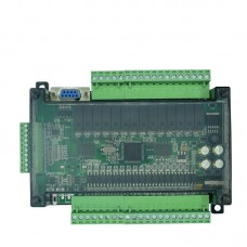 FX3U-30MR PLC Control Board Simple PLC Controller Programmable Controller Supports RS232 RS485
