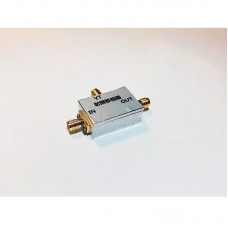 6-15GHz Voltage Controlled Phase Shifter X-Band Ku-Band RF Phase Shifter Phase Shift Module w/ Shell