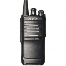 HYT TC-500S Walkie Talkie Handheld Two-Way Radio Transceiver UHF VHF 5W High Quality Used Outdoor