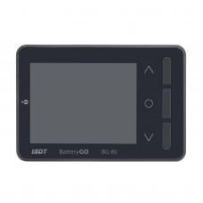 iSDT BG-8S Color Display Dual Support BattGO Smart Battery Checker for LiHv LiPo LiFe NiMH NiCd Pb Battery RC Battery Tool