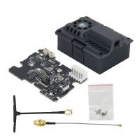 Happymodel ES24TX 2.4G ExpressLRS Micro TX Module Transmitter Module Set For DIY RC Drone FPV