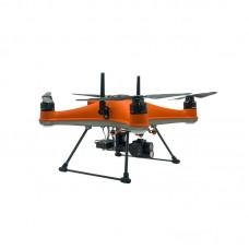 SwellPro Splash Drone 4 Waterproof Drone Quadcopter Standard Version Load 2KG w/ Remote Control
