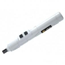 BJ-1003 12PCS Pen-Shaped Mini Precision Screwdriver Electric Screwdriver Set Phone Clock Screwdriver