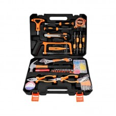 Solude STT-045 45PCS Home Tool Set Electrician Tools Electrician Tool Set Repair Kit With Tool Box