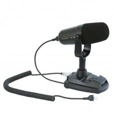 YAESU M-90D Desktop Dynamic Microphone Fits YAESU Shortwave Radio Stations FTDX10 FTDX9000 FTDX101