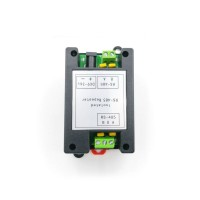 Industrial-Grade RS485 Extender Isolated RS-485 Repeater Isolator Anti-Interference Anti-Surge Guide