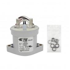EV200HAANA 1-1618002-8 Original High Voltage Relay DC Contactor Suitable For New Energy Vehicles