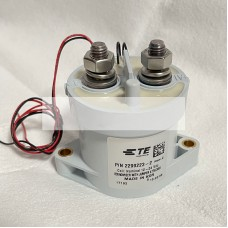 EVC500 AAANAM 2299223-2 High Voltage Relay 12V 1000A Contactor Relay For New Energy Vehicles