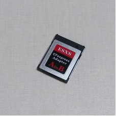 For ESXS CFexpress Adapter A To B Memory Card Adapter Holder Suitable For Sony CEA-G80T/G160T
