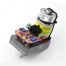WINGXINE ASME-MR Series Digital Servo High Power 360° Magnetic Encoder 400Kg.cm Thickened Gearbox