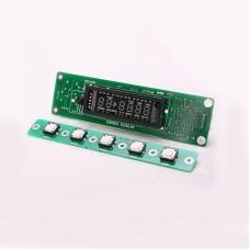 Cdpro2-LF  VFD Display CDPRO2 Controller Rotary Table VFD Control Display Board for VAM1255 VAM1254 VAM1254-LF