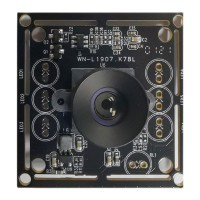 BHS-200W30 2MP Camera Module WDR USB Driver-Free IR Camera Module Night Version Anti-Backlighting