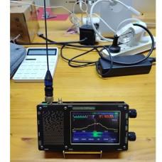 "Registered 1.10c 3.5"" 50KHz-2GHz Malachite DSP SDR Radio Receiver w/ Extended Version For 2 Antennas"