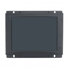 """Industrial LCD Display Monitor For Replacing FANUC 9"""" Old CRT A61L-0001-0093 D9MM-11A MDT947B-2B"""