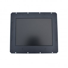 """Industrial LCD Display Replacement For HAAS 9 Pin Monitor 12"""" Monochrome Monitor 28HM-NM4 93-5220C"""