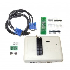 RT809H EMMC NAND Programmer Supports 40000+ Models Fast Reading Writing Outperforms TL866II Plus T56
