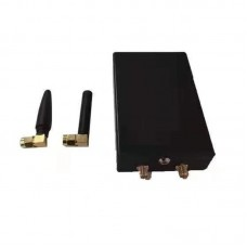 QM-DT-II Truck Scale Fraud Prevention Weighbridge Anti-Fraud Device 315MHz 433.92MHz Controller