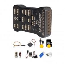M8N GPS + Flight Controller For Pixhawk 2.4.8 Standard + Ammeter + Damping Plate + GPS Bracket