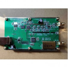 AD9834 0.05MHz-40MHz Sweep Generator M-40 V2.03 Signal Generator Capacitance Inductance Tester