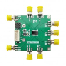 HMC253-SP8T RF Switch Module Microwave Switch 2.5GHz Bandwidth Band Switching Low Cost Multi-Channel