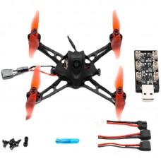 "EMAX Nanohawk X 3"" 1S Outdoor FPV Drone BNF Racing Drone With RunCam Nano 3 Camera SPI RX Receiver"