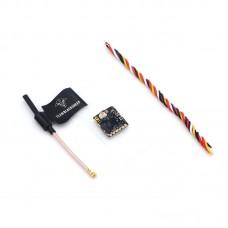 For TEAMBLACKSHEEP FPV VTX Video Transmitter TBS UNIFY PRO32 NANO 5G8 32Bit Fits FPV Racing Drone